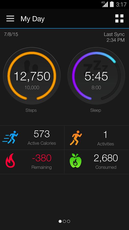 Garmin Drive™ App | Navigation App