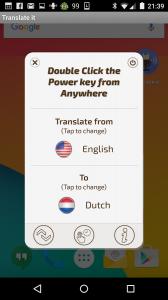 Translate it Voice translator