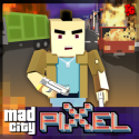 Mad City Pixel's Edition