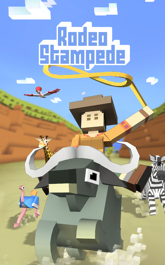 Rodeo Stampede 187 Apk Thing Android Apps Free Download