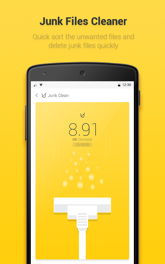 Yellow Booster 187 Apk Thing Android Apps Free Download