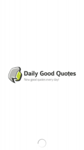 Good Quotes Daily