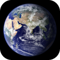 Real Earth Live Wallpaper