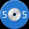 5x5 Workout Logger