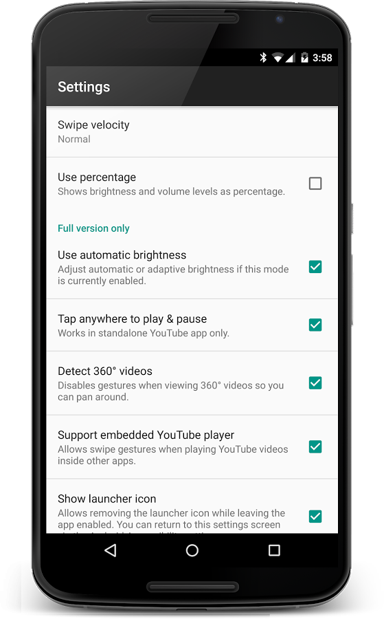 touch controls for youtube cracked apk
