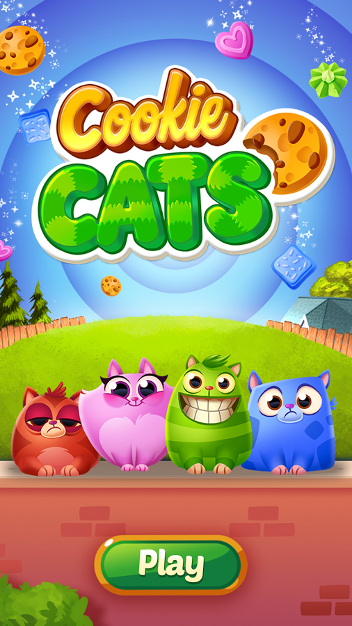 Cookie Cats » Apk Thing - Android Apps Free Download