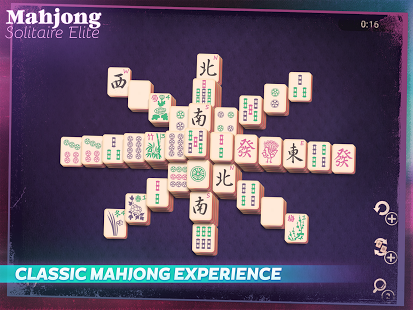 Mahjong Solitaire Elite » Apk Thing - Android Apps Free Download