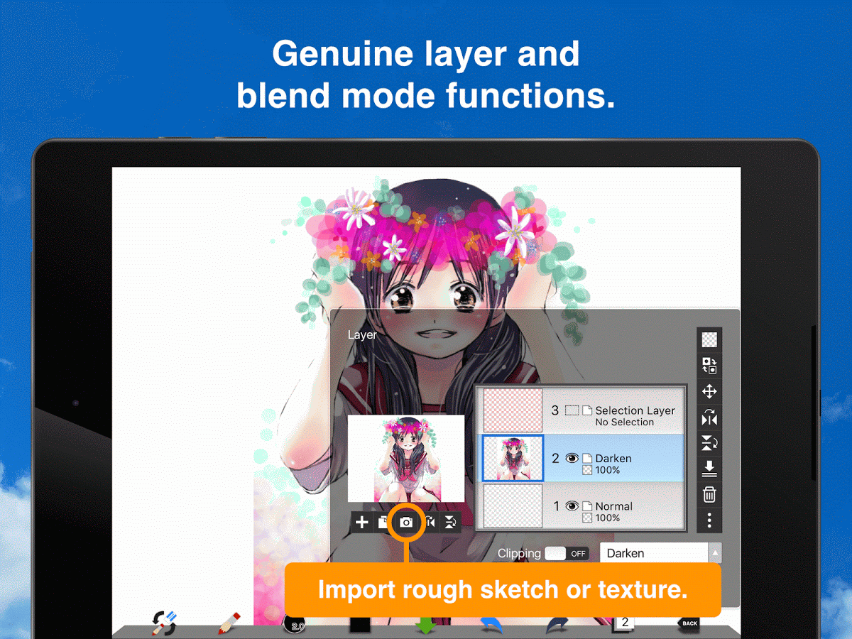 ibis paint x   drawing anime apk thing   android apps