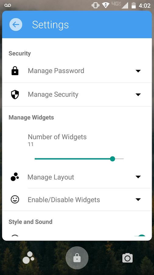 Defumblr Smart Lock Screen » Apk Thing