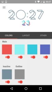 #io16 Widget, LWP & Daydream