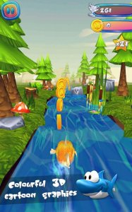 Run Fish Run