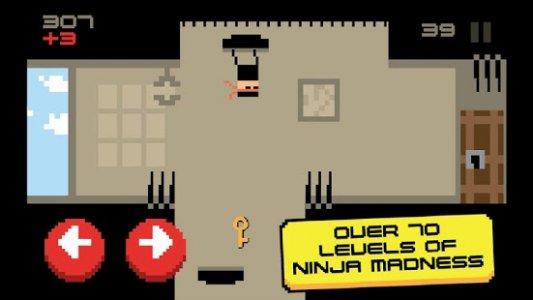 Ninja Madness