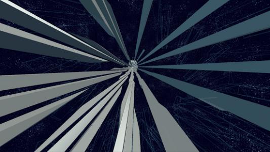 NoiseTube VR Music Visualizer
