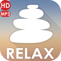Meditate relax and sleep