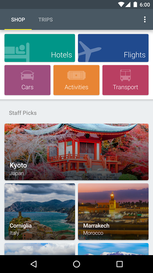 Expedia Hotels Flights Amp Cars S On Google Play