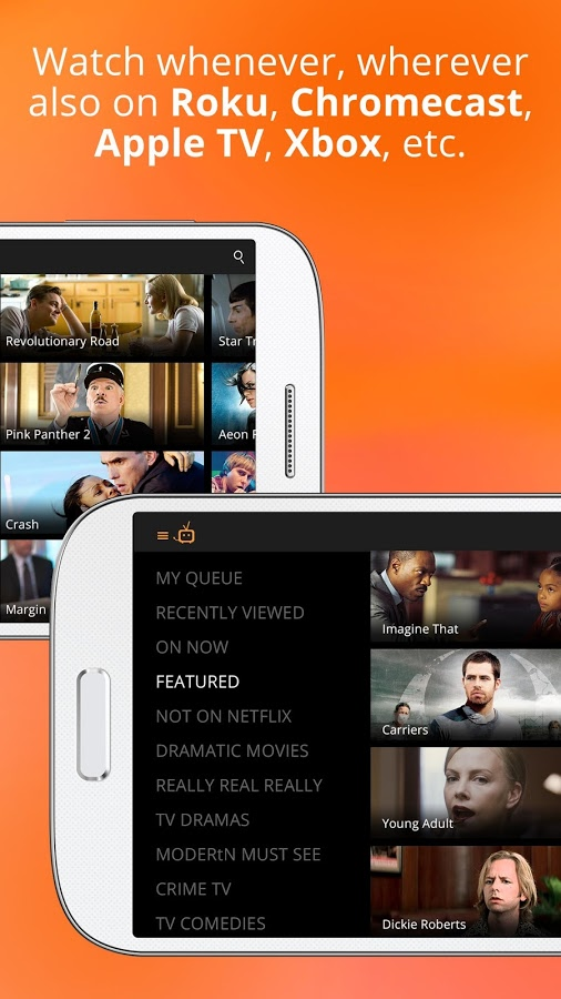 Tubi TV Free Movies amp TV Apk Thing Android Apps Free