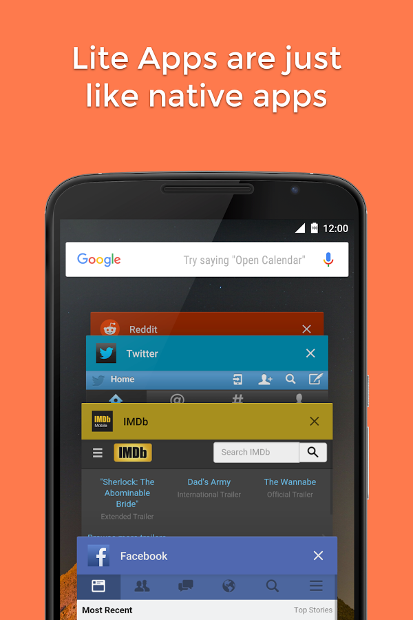 Мобильные приложения своими руками 853
