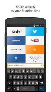 Yandex.Browser Beta