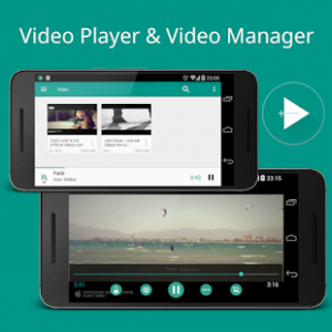 Media+ (Video Player)
