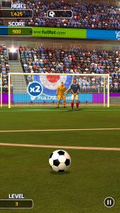 Flick Soccer France 2016