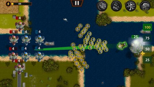 Plane Wars 2