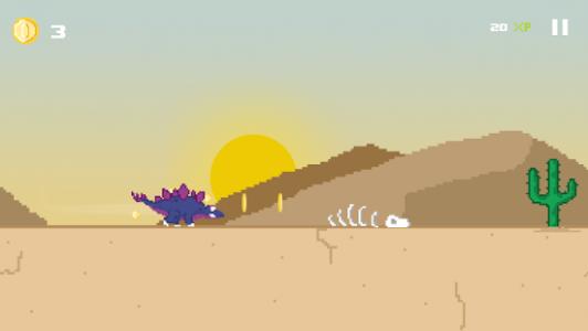 Jurassic Jump Adventure