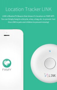 famy - family chat & location
