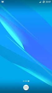 Transparent Widget