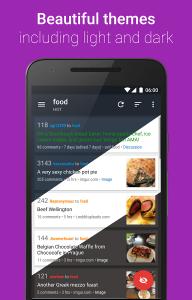 Dash for reddit beta