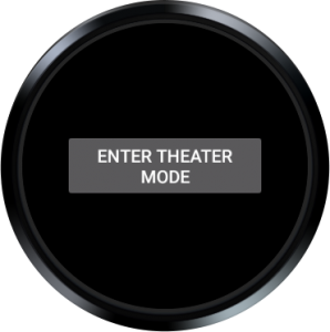 Theater Mode for Wear Preview