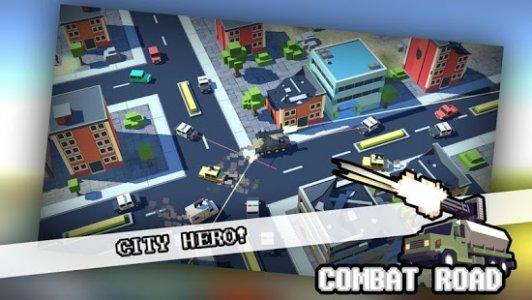 Combat Road