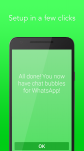 WhatsBubbles - Chat Bubbles