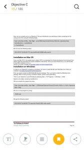 Reader PDF / CBZ / CBR