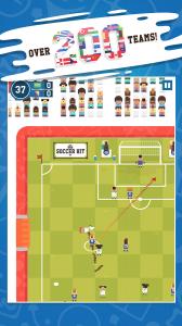 Soccer Hit