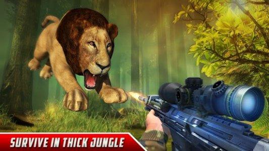 Hunt 3D
