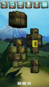 Doubleside Mahjong Amazonka 2