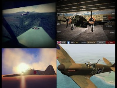 WW2: Wings Of Duty