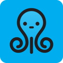Cute Octopus Live Wallpaper