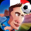 EURO 2016 Head Soccer