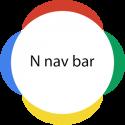 N Nav Bar CM12/13