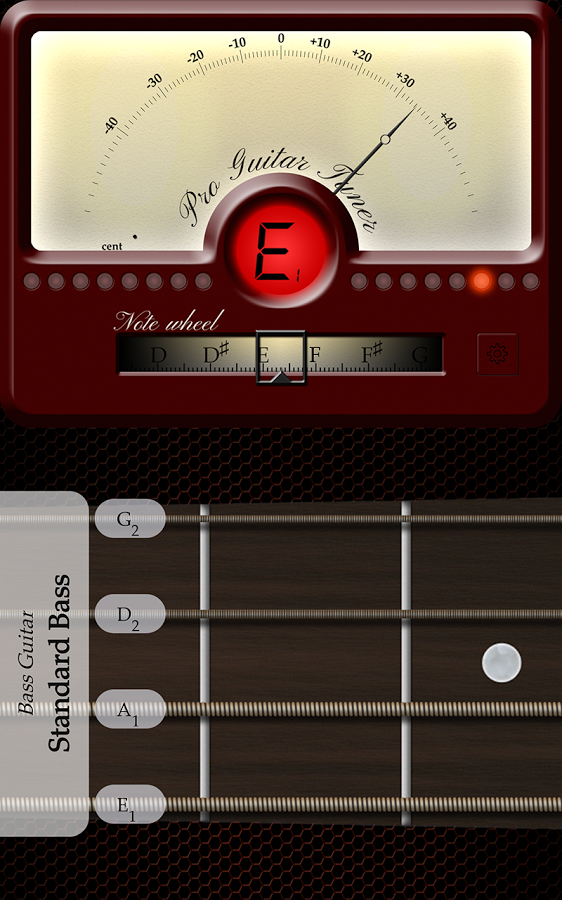 Pro Guitar Tuner - Apps on Google Play