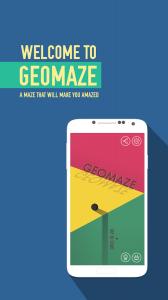 GeoMaze