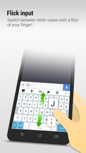 ZenUI Keyboard - Emoji, Theme