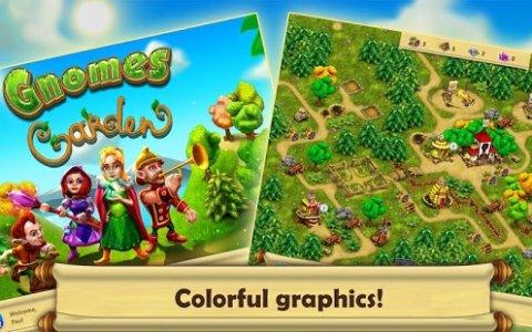 Gnomes Garden HD