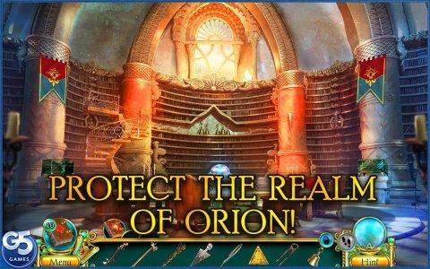 Myths of Orion (Full)