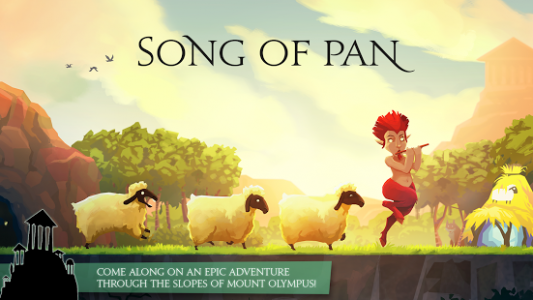 Song of Pan OLD