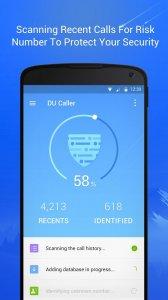 DU Caller - Caller ID & Block