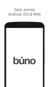 Simple Note Taking - Buno