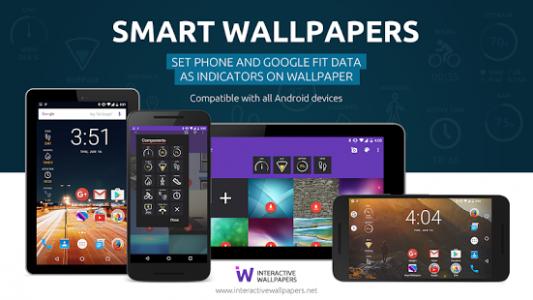 Smart Wallpapers