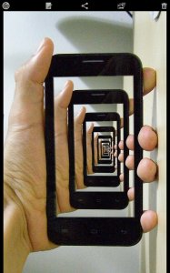 Photo Window: Funny Effects